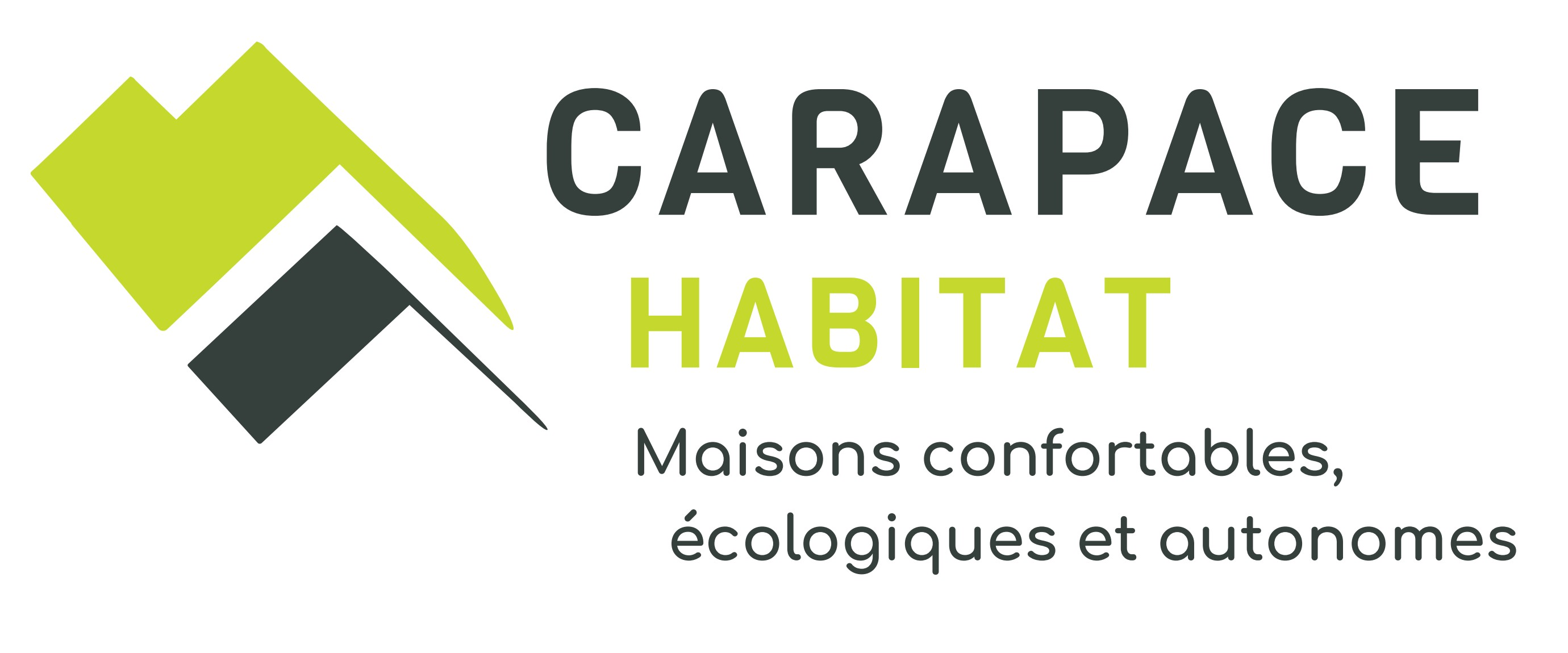 Conception Bioclimatique Carapace Habitat